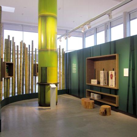Grüne Schatztruhe, Bad Zwischenahn