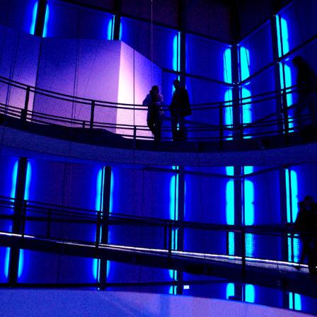 Markenwelt Danfoss Universe, Dänemark