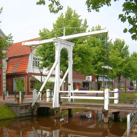 Alte Werft, Stadt Papenburg