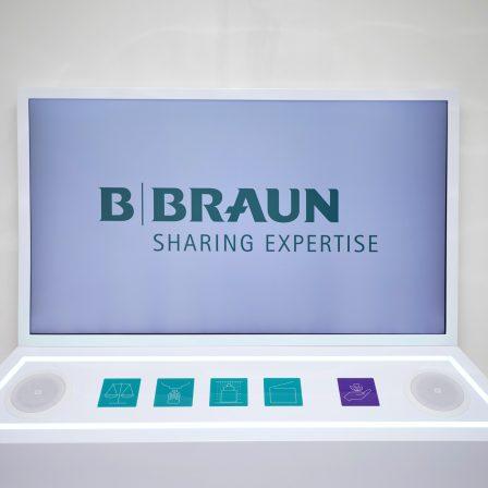 Brand Spaces B. Braun, Penang